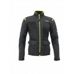 Куртка ACERBIS MY VENTED 2.0 LONG BLACK/YELLOW (size:L)
