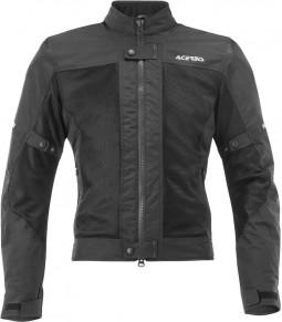 Куртка ACERBIS RAMSEY MY VENTED 2.0 BLACK (size: XXL, XXXL)