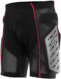 Захиснті шорти ACERBIS FREEMOTO PANT 2.0 BLACK/GREY (size:L)