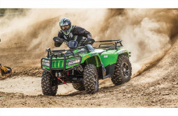 Розборка квадроциклів Arctic Cat Big Bore, Diesel, Mud Pro
