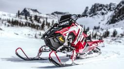 Розборка снігоходів Polaris RMK, Widetrak