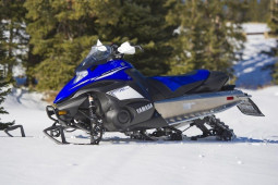 Розборка снігоходів Yamaha FX-Nytro, PZ-Phazer, RX-Apex, SRX