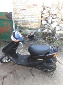 Продам Скутер Honda Dio AF-34