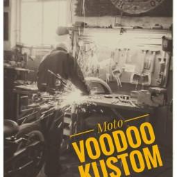 Moto Voodoo Kustom