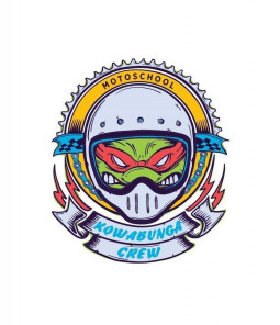 Kowabunga Crew