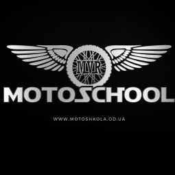 Мотошкола «MVR»