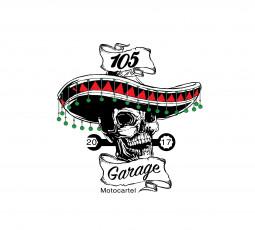 Мотоевакуатор Garage 105