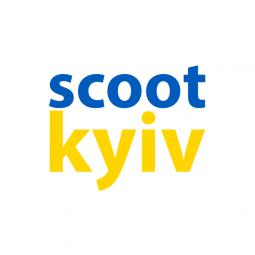 Прокат електроскутерів Scoot Kyiv