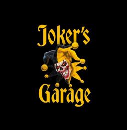Jokers garage