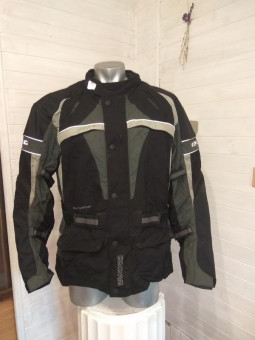 Чоловіча мотокуртка VANUCCI  64