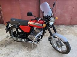 Продаж мотоцикла