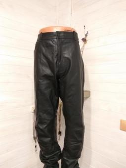 Шкіряні штани Hein Gericke 60
