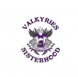 Мотоклуб Valkyries International Sisterhood