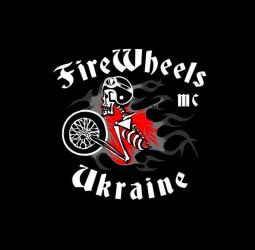 Мотоклуб Fire Wheels MC