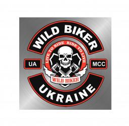 Мотоклуб WILD BIKER MCC